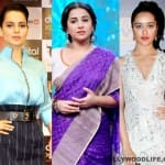 After Kangana Ranaut, has Shraddha Kapoor replaced Vidya Balan in a film?