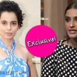 Kangana Ranaut: According to Sonam Kapoor, I am the ugliest actor in Bollywood today!