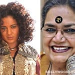 Kangana Ranaut to have Usha Uthup's voice!