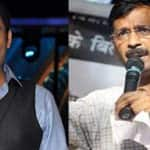 Is Arvind Kejriwal scared of Kapil Sharma?