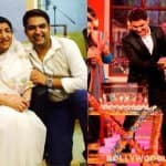 Kapil Sharma celebrated his birthday with the two living legends, Amitabh Bachchan and Lata Mangeshkar