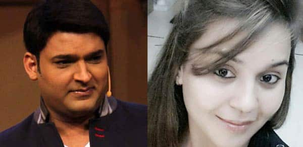 Kapil Sharma to tie the knot with long time girlfriend!