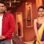 When Sumona Chakravarti became Mrs Kapil Sharma in real life!