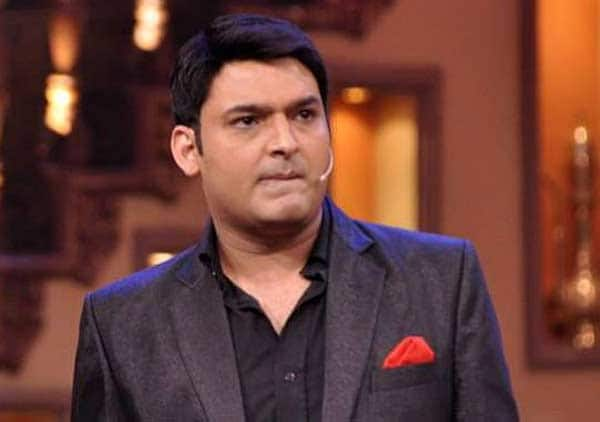 Is Kapil Sharma finding it difficult to make time for his YRF movie debut?