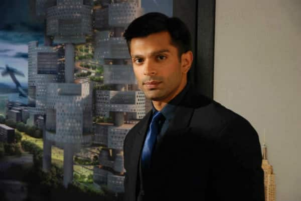 Karan Singh Grover to make a comeback in Qubool Hai post leap