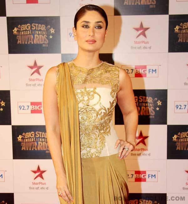 Kareena Kapoor to restore PataudiPalace