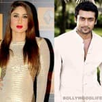 Kareena Kapoor Khan works in southern remakes, but doesn't know superstar Suriya!