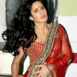 Katrina Kaif loved dressing up as a Lucknowi bride!