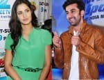 Katrina Kaif chooses Ranbir Kapoor over her Cannes debut