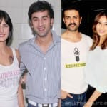 After Ranbir Kapoor and Katrina Kaif, are Harman Baweja and Bipasha Basu going for a live-in relationship?