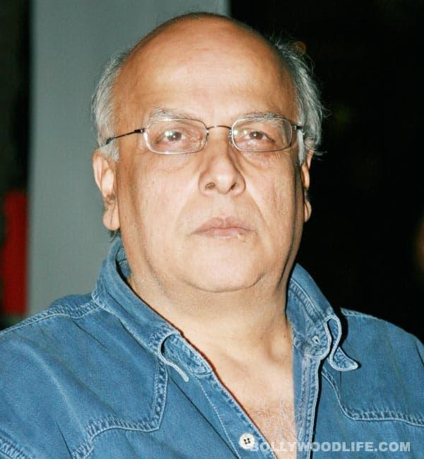 Mahesh Bhatt: Humari Adhuri Kahani will be Mohit Suri's best