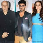 Arjun Kapoor's performance in 2 States left Mahesh Bhatt teary-eyed