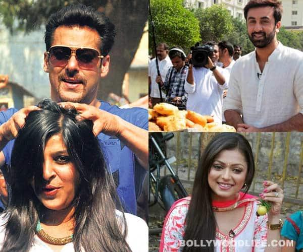 Salman Khan, Ranbir Kapoor, Drashti Dhami's Mission Sapne not original?