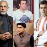 After Salman Khan, Kapil Sharma stuck in Narendra Modi-Rahul Gandhi battle!