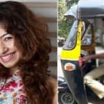 Monaz Mevawala of Savdhaan India leached at and abused by an auto rickshaw driver!