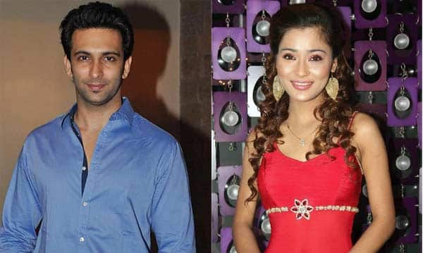 Sara Khan and Nandish Sandhu to come together for Encounter?