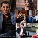 Best of Koffee with Karan 4: Bollywood reacts to Salman Khan's 'no girlfriend' remark! Watch video