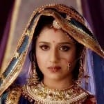 Jodha Akbar: Was Paridhi Sharma sexually abused by her director?