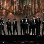 IIFA awards 2014: Penn Masala performs on the Evolution of Bollywood