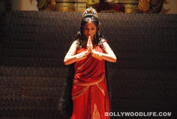 Pooja Sharma aka Draupadi: I can't express what I felt while enacting the vastraharan sequence in Mahabharat