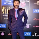 Has Prabhu Dheva not gone for IIFA because of Lok Sabha elections 2014?