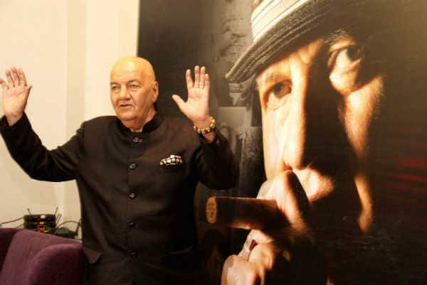Prem Naam Hai Mera, Prem Chopra book review: The art of portraying villainy by a master!