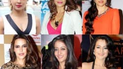 Over 30 actress who are not married