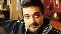 Prosenjit: I was one of the first persons didi (Mamata Banerjee) offered a Lok Sabha ticket