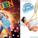 Did Vikas Bahl copy Kangana Ranaut's Queen from Abhigyan Jha's Phir Zindagi?