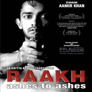 Aamir Khan's Raakh to be re-released in June!