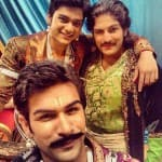 Jodha Akbar's Rajat Tokas' fun side revealed - View pics!