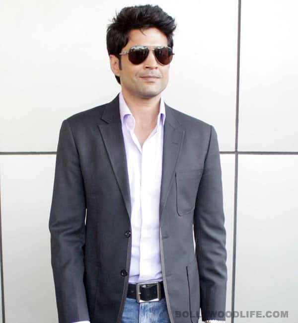 Samrat and Co's Rajeev Khandelwal lost six kilos while shooting?
