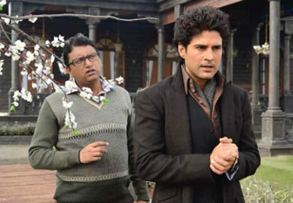 How did Rajeev Khandelwal's Samrat & Co get its title?