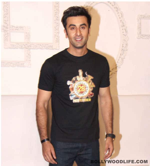 Ranbir Kapoor: Don't want Bombay Velvet to clash with another film