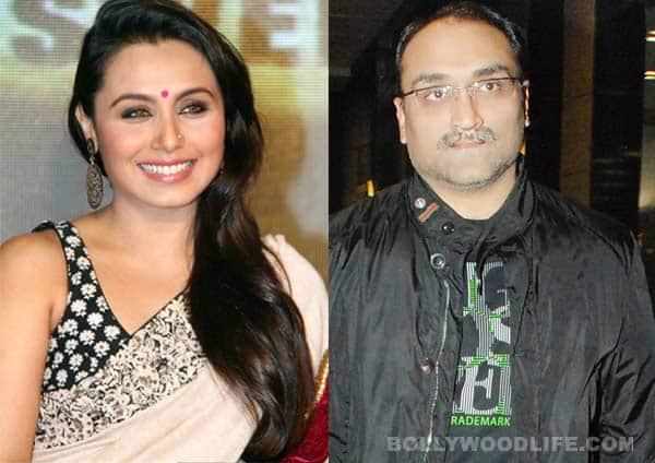 Rani Mukerji-Aditya Chopra wedding: Three myths about Bollywood's most-talked about marriage!