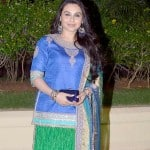 Rani Mukerji wore a Sabyasachi  lehenga on her wedding!