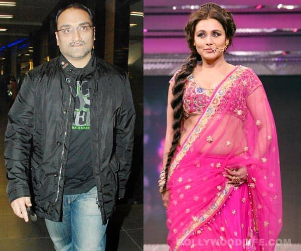 Yash Raj Films celebrates Rani Mukerji and Aditya Chopra's secret wedding in Italy – Read full statement!