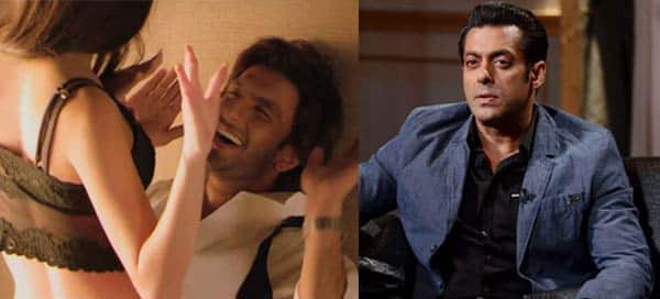 Will Ranveer Singh's condom ad break Salman Khan's Koffee with Karan 4 debut record?
