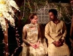 Rannvijay Singh Singha and Priyanka Vohra's special roka ceremony – watch video!