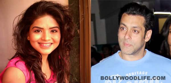 Diya Aur Baati Hum actor Rashmi Pitre inspired by Salman Khan?