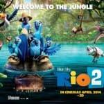 Rio 2 movie review: It's a mild entertaining fare!