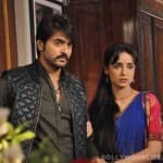 Rangrasiya: Will Paro and Rudra sit together for the Satyanarayan pooja?