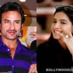 What is Saif Ali Khan doing in Sonam Kapoor's Dolly Ki Doli?