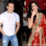 Salman Khan and Katrina Kaif being used for Varun Dhawan's Main Tera Hero promotions?