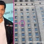 Is Salman Khan lying about his 40th floor hanging stunt for Kick?