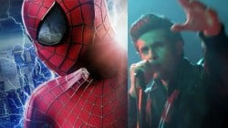 Spider anthem, Sanam Puri,