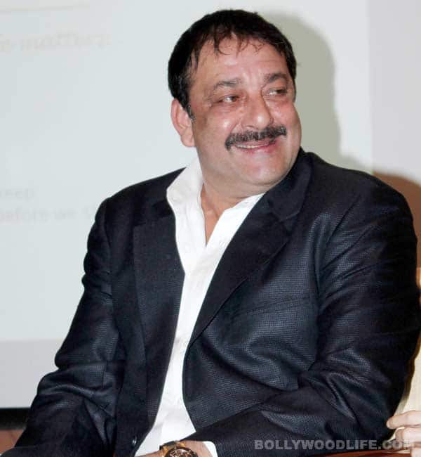 High Court quashes attachment of Sanjay Dutt's flat