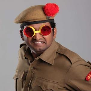 Tamil comedian Santhanam joins Twitter