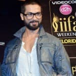 Was Shahid Kapoor scared of bumping into Anushka Sharma at the Bombay Velvet party?