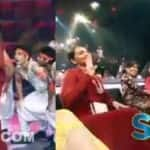 Shahid Kapoor and Sonakshi Sinha's dhatting naach on Femina Miss India 2014 stage - watch video!